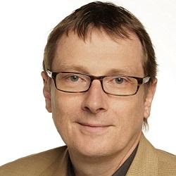 Prof. Dr. Norbert Klaes (FB1)
