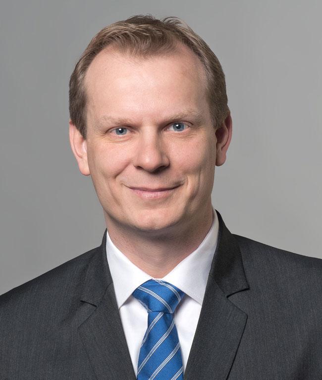 Daniel Fußy